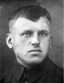 Ильичев Николай Егорович