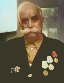 Жирнов Иван Кириллович