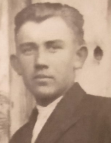 Антонов Михаил Васильевич