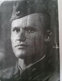 Тучков Михаил Павлович