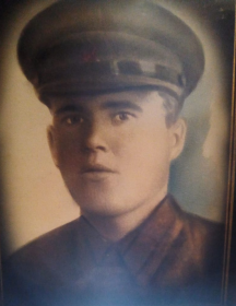 Жиров Григорий Андреевич