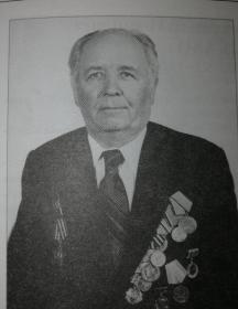 Ус Илья Федосеевич