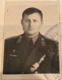 Разумейченко Александр Степанович