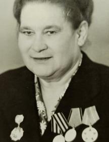 Брага Марфа Арсентьевна
