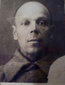 Алексеев Михаил Алексеевич