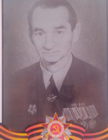 Левенко Михаил Григорьевич