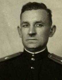 Чураков Алексей Семенович