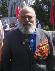 Сёмченко Алексей Захарович
