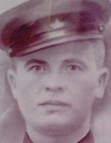 Забалканский Николай Михайлович