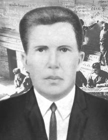Шепелев Георгий Михайлович