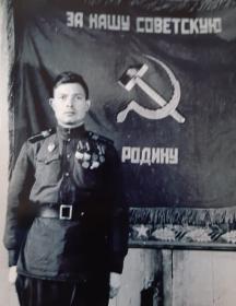 Федоров Иван Егорович