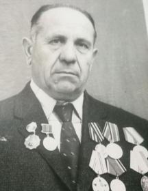 Фахриев Усеин