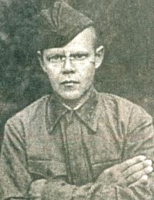 Гульба Дмитрий Петрович