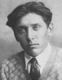 Пушкин Тимофей Михайлович