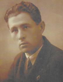 Лебедкин Илья Ильич