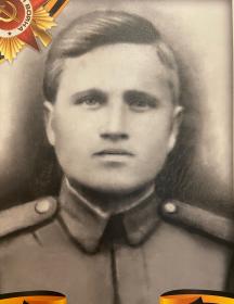Слободенюк Михаил Федорович