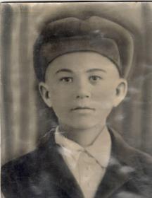 Щербань Григорий Николаевич
