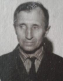 Мокеев Иван Игнатьевич