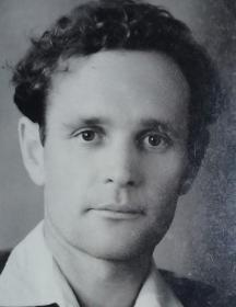 Загуменнов Владимир Александрович