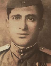 Степанян Мушег Цатурович