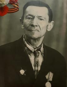 Тимохин Василий Яковлевич
