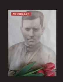 Варфоломеев Фёдор Никитович