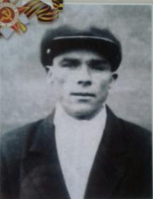Васильев Михаил Ионович