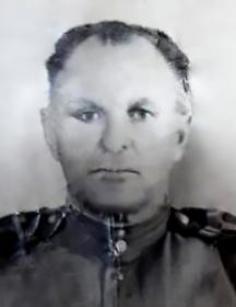 Трифонов Дмитрий Андреевич