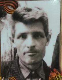 Габидуллин Шагей Лутфеевич