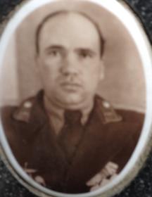 Роговой Анисим Иванович