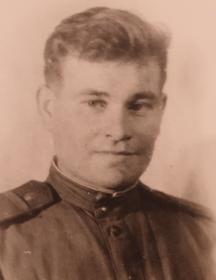 Грецов Леонид Михайлович