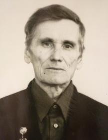 Заречнев Привет Григорьевич