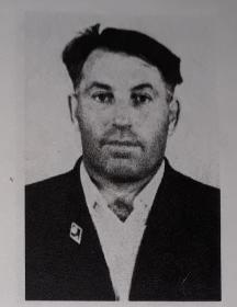 Казначеев Пётр Фёдорович