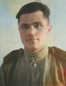 Касторин Иван Федорович