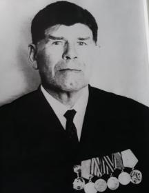 Окунев Георгий Павлович