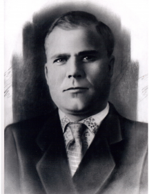 Кузьмин Василий Еремеевич