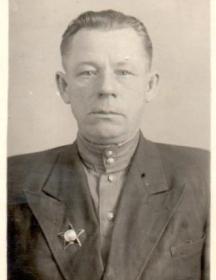 Бачилов Иван Михеевич