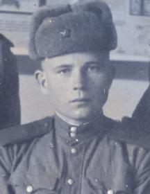 Евграфов Николай Федорович