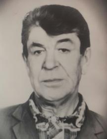 Морозов Борис Максимович