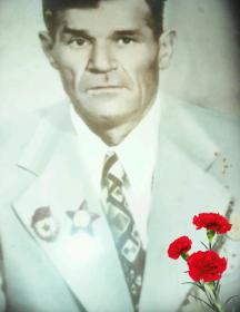 Зефироф Павел Василивичь