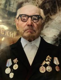 Карпухин Прокофий Акимович