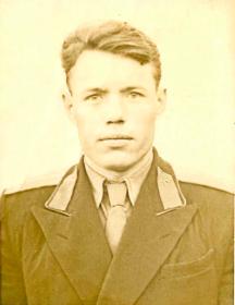Скрипченко Петр Ильич