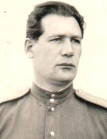 Сергеев Яков Кириллович