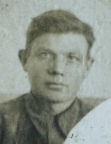 Ивашина Николай Андреевич