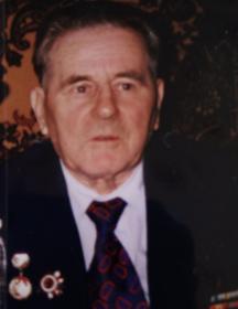 Огарков Вениамин Александрович
