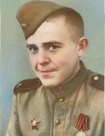 Дубинин Иван Михайлович