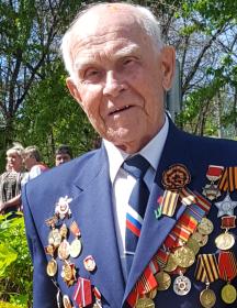 Веденин Николай Александрович