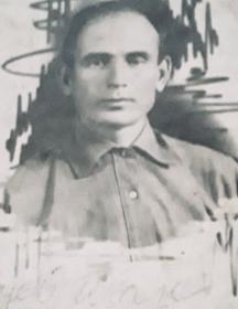 Зуев Иван Андреевич