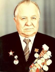 Мансуров Шариф Хусаинович