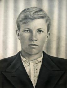 Вилков Иван Федорович